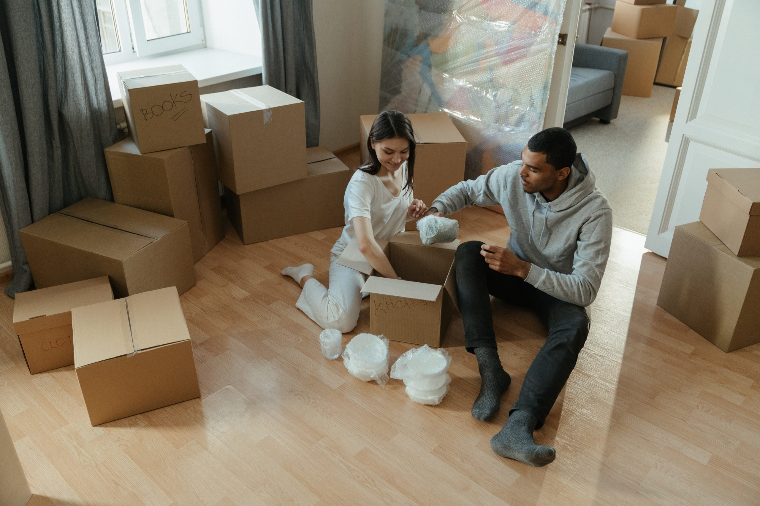 how to find the best moving company service in Chicago