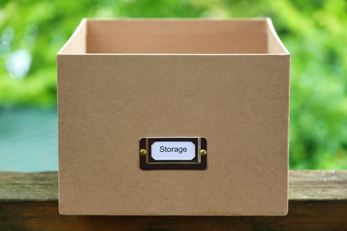 How To Prepare Your Items For Storage