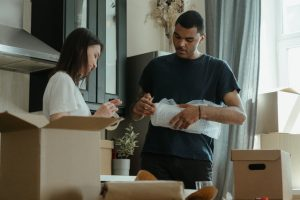 Five Moving Mistakes You Should Try To Avoid